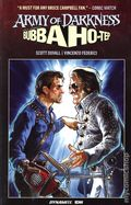 Army of Darkness/Bubba Hotep TPB (2019 Dynamite) 1-1ST
