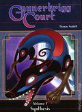Gunnerkrigg Court HC (2008- Archaia/Boom Studios) 7-1ST