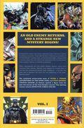Batman Detective Comics HC (2019-2021 DC) By Peter J. Tomasi 1-1ST