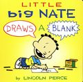 Little Big Nate Draws a Blank HC (2019 Amp Kids) A Board Book 1-1ST