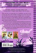 Lumberjanes HC (2017- Amulet Books) An Illustrated Novel 4-1ST