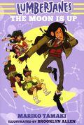 Lumberjanes SC (2019 Amulet Books) An Illustrated Novel 2-1ST