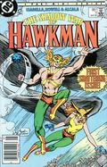 Shadow War of Hawkman (1985) Canadian Price Variant 1