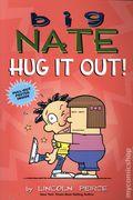 Big Nate Hug It Out! (TPB (2019 Amp Comics) 1-1ST
