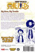 One Piece TPB (2009- Viz) 3-in-1 Volume 85-87-1ST