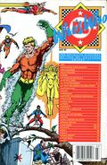 Who's Who The Definitive Directory of the DC Universe (1985) Canadian Price Variant 1
