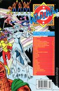 Who's Who The Definitive Directory of the DC Universe (1985) Canadian Price Variant 12
