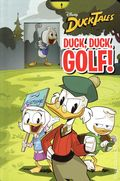 Disney DuckTales Duck, Duck Golf! HC (2019 SFI Readerlink) A Board Book 1-1ST