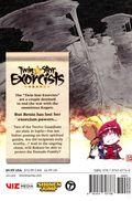 Twin Star Exorcists: Onmyoji GN (2015-Present A Viz Digest) 16-1ST