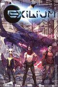 Exilium TPB (2019 Alterna Comics) 1-1ST