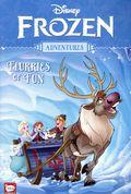 Frozen Adventures Flurries of Fun TPB (2019 Dark Horse) Disney Comics 1-1ST