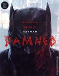 Batman Damned HC (2019 DC Black Label) 1-1ST