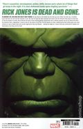 Immortal Hulk TPB (2018- Marvel) 4-1ST