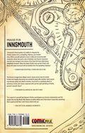 Innsmouth GN (2019 ComicMix) 1-1ST