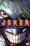 Joker His Greatest Jokes TPB (2019 DC) 1-1ST