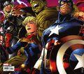 Marvel Art of Joe Quesada HC (2019 Marvel) Expanded Edition 1-1ST