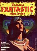 Famous Fantastic Mysteries (1939-1953 Frank A. Munsey/Popular/Altus) Pulp Vol. 11 #3