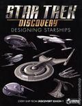 Star Trek Designing Starships HC (2018-2021 Hero Collector) 4-1ST