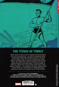 Timely's Greatest The Golden Age Sub-Mariner HC (2019 Marvel) By Bill Everett 1A-1ST