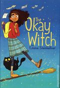 Okay Witch HC (2019 Aladdin Books) 1-1ST