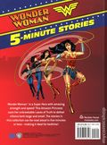 Wonder Woman 5-Minute Stories HC (2019 Random House) 1-1ST