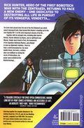 Robotech Archives The Sentinels TPB (2019 Titan Comics) 1-1ST