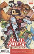 Alpha Flight True North (2019 Marvel) 1A