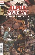 Alpha Flight True North (2019 Marvel) 1B