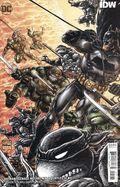 Batman Teenage Mutant Ninja Turtles III (2019 DC) 5B