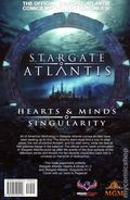 Stargate Atlantis TPB (2017- American Mythology) 2B-1ST