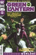 Green Lantern (2018 5th Series) 11A