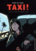 Taxi! Stories form the Backseat GN (2019 Conundrum Press) 1-1ST