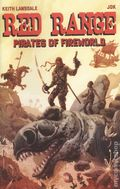 Red Range Pirates Of Fireworld (2019 It's Alive) 1A