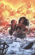 Red Range Pirates Of Fireworld (2019 It's Alive) 1F