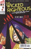 Wicked Righteous (2019 Alterna) Volume 2 3