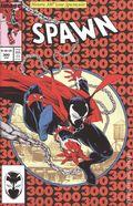 Spawn (1992) 300J