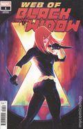 Web of Black Widow (2019 Marvel) 1C