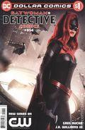 Dollar Comics Detective Comics (2019 DC) 854