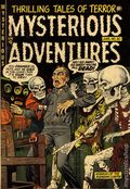 Mysterious Adventures (1951) 20