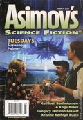 Asimov's Science Fiction (1977-2019 Dell Magazines) Vol. 39 #3