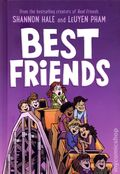 Best Friends HC (2019 First Second Books) 1-1ST