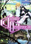 Infinite Dendrogram SC (2019 A J-Novel Club Light Novel) 2-1ST