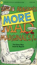 More MAD Marginals PB (1988 Warner Books) By Sergio Aragones 1-1ST