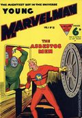 Young Marvelman (1956) UK 32