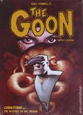 Eric Powell's The Goon Chinatown HC (2015 IDW) Artist's Edition 1-1ST