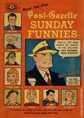 Meet the New Post Gazette Sunday Funnies (1949) 0