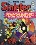 Sinister Tales (UK Series 1964-1989 Alan Class) 59