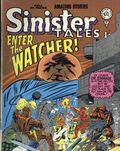 Sinister Tales (UK Series 1964-1989 Alan Class) 55