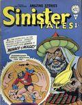 Sinister Tales (UK Series 1964-1989 Alan Class) 54