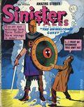 Sinister Tales (UK Series 1964-1989 Alan Class) 51